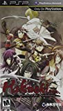 Hakuoki: Warriors Of Shinsengumi - PlayStation Portable