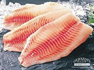 Frozen tilapia fillets 2 pounds grocery for Best frozen fish fillets