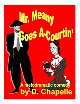 Mr. Meany Goes A-Courtin'