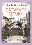 img - for Catwings Return book / textbook / text book