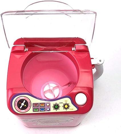 Mini Dispositivo de Maquillaje Limpiador de Cepillos Lavadora ...