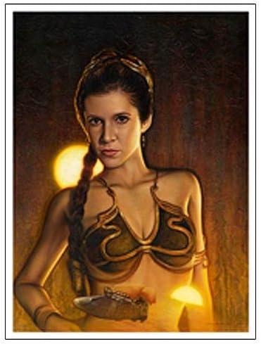 Princess Leia Art Giclée
