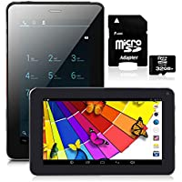 inDigi® 7 Android 4.2 DualCore Tablet PC Wireless SmartPhone Free 32GB TF Card