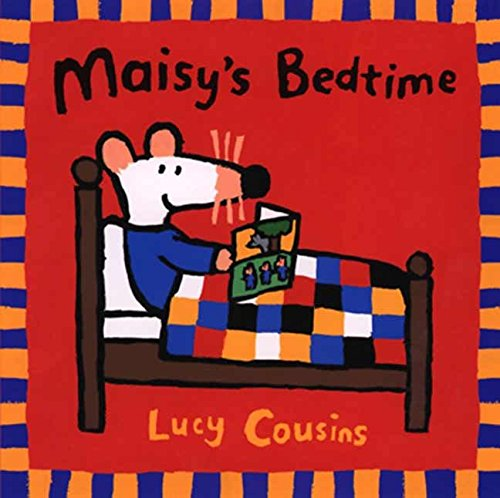 Puppet Childrens Doug (Maisy's Bedtime)
