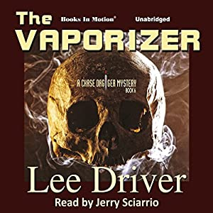 The Vaporizer Audiobook