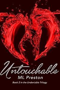Untouchable (Undeniable) (Volume 2)