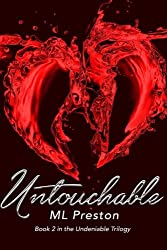 Untouchable (Undeniable) (Volume 2)