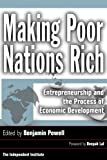 img - for Making Poor Nations Rich: Entrepreneurship and the Process of Economic Development (Stanford Economics & Finance) book / textbook / text book