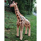 Jet Creations Inflatable Giraffe