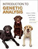 img - for Introduction to Genetic Analysis book / textbook / text book