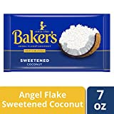 Bakers Coconut Angel Flakes, 7 oz