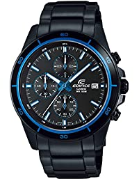 CASIO EDIFICE EFR-526BKJ-1A2JF MEN'S