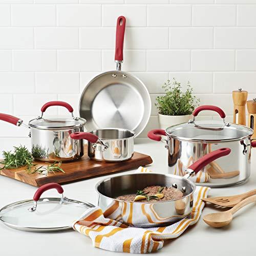 $42 off Rachael Ray cookware set
