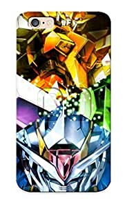 Chistmas' Gift - Cute Appearance Cover/tpu YzMvaZA631OhmFn Gundam Case For Iphone 6