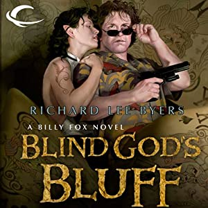 Blind God's Bluff Audiobook
