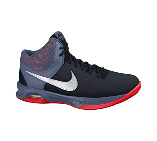 4de5b7d3671 Nike Men s Air Visi Pro Vi Midnight Navy White-Ocean Fog-Bright Crimson