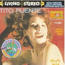 Dance Mania Vol.1