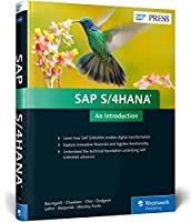 SAP S/4HANA: An Introduction Front Cover