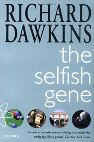 Amazon Com The Selfish Gene Popular Science 9780192860927