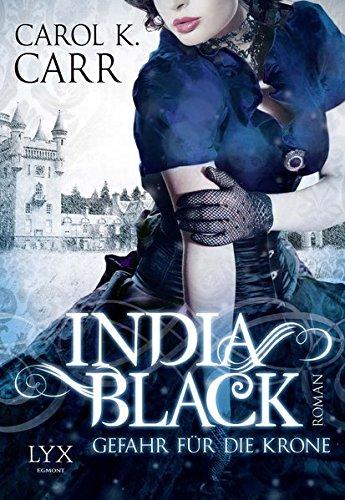 IndiaBlack
