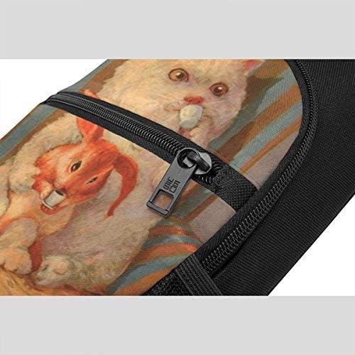 ボディ肩掛け 斜め掛け ペット ショルダーバッグ ワンショルダーバッグ メンズ 軽量 大容量 多機能レジャーバックパック