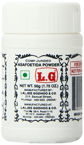 Price comparison product image LG Hing (Compounded Asafoetida)