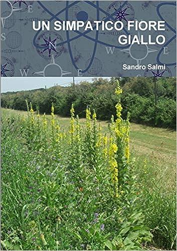 Campi Fiori Gialli.Un Simpatico Fiore Giallo Italian Edition Sandro Salmi
