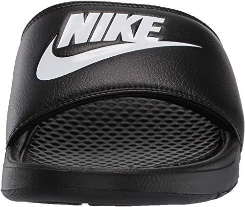 Nike Unisex-Erwachsene Benassi JDI Dusch- & Badeschuhe