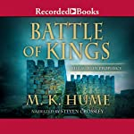 Battle of Kings   M. K. Hume