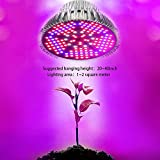 100W Led Grow Light Bulb Full Spectrum,Plant Light