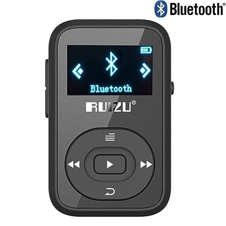 bluetooth mp3 player amazon