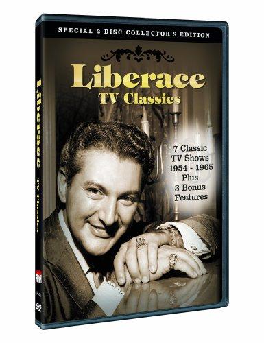 (Liberace TV Classics )