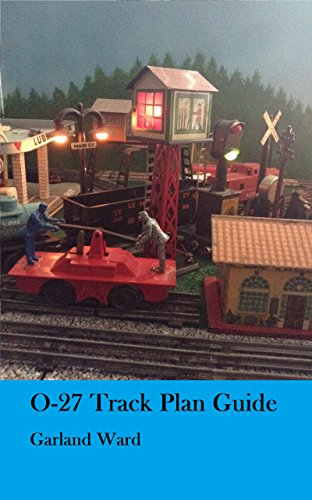 Used, O-27 Track Plan Guide: A guide for beginners to making for sale  Delivered anywhere in USA