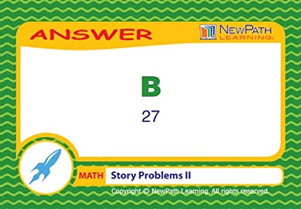 Amazon.com: NewPath Learning Math Facts Curriculum Mastery Game ...