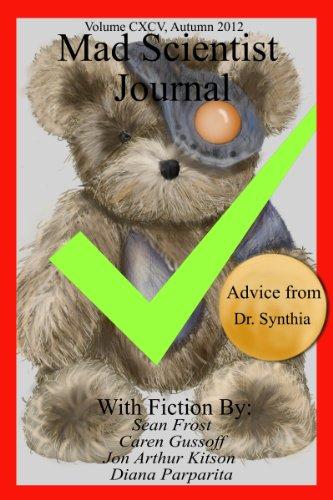 Mad Scientist Journal: Autumn 2012