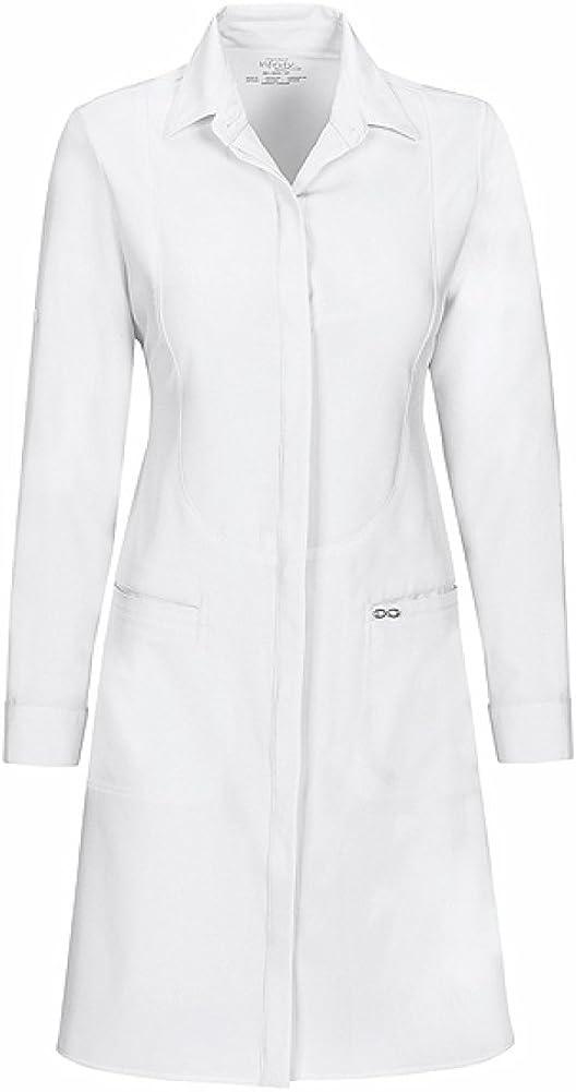 CHEROKEE Infinity Women Scrubs Lab Coats 40