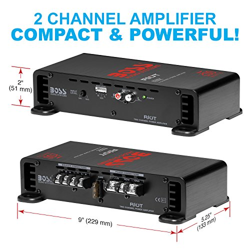 Buy 250 watt rms amp