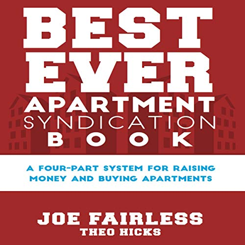Best Ever Apartment Syndication Book