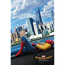 """Spider-Man Homecoming Poster Teaser (24""""x36"""")"""