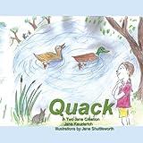 Quack, Jane Kauzlarich, 1438965990