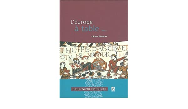 europe a table t01 l
