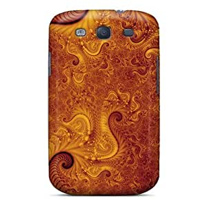 Mialisabblake Fashion Protective Vladstudio X Tend To Zero Case Cover For Galaxy S3