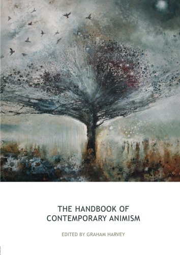 The Handbook of Contemporary Animism (Acumen Handbooks)