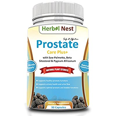 Prostate Care Plus+ is a unique bph supplement of clinical strength prostate support formula for prostate disorders like benign prostatic hyperplasia (or BPH) or enlarged prostate