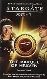 Stargate SG-1: Barque of Heaven: SG-11
