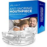 Best Anti Snore Mouthpieces - Snore Stopper - Anti Snoring Devices, Adjustable Sleep Review