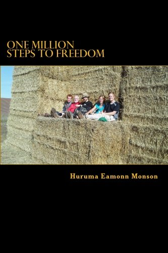 Download One Million Steps To Freedom: Camino To Santiago de Compostella 2011 pdf epub