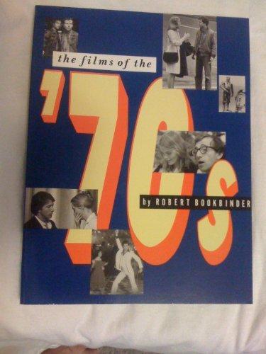 Films of the Seventies by Robert Bookbinder (1985-05-30)