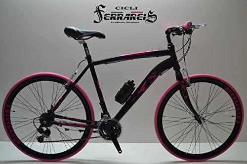 Bicicleta carretera bicicleta de carreras bicicleta hombre híbrida ...
