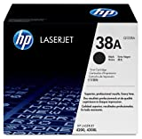 HP Q1338A Laserjet 38A Cartridge – Retail Packaging – Black, Office Central